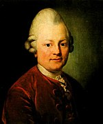 Gotthold Ephraim Lessing Biographien Gedichte